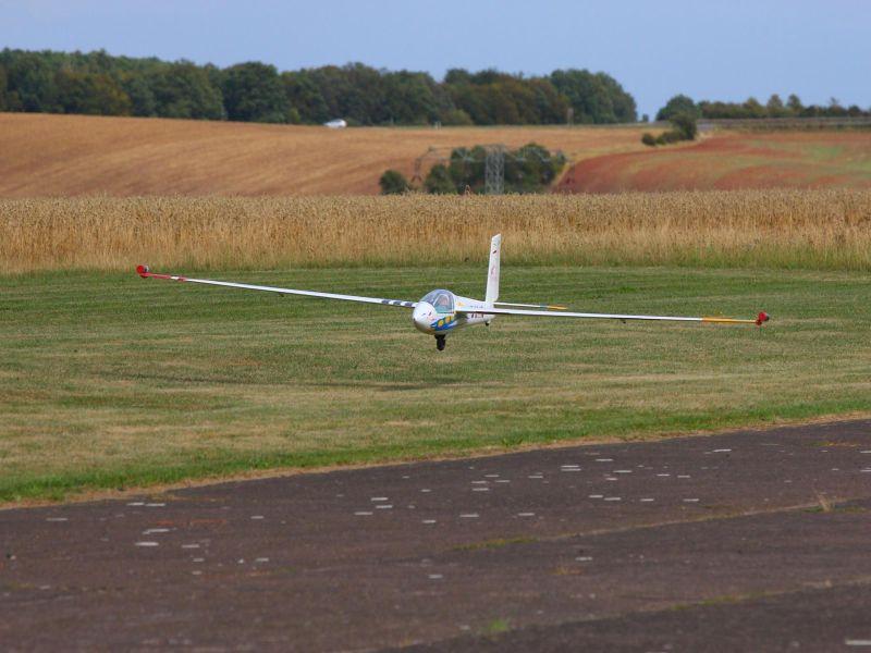 Südharzer Modellflugverein
